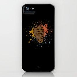 Doner Kebab vintage iPhone Case