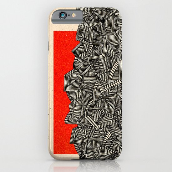 - metro - iPhone & iPod Case