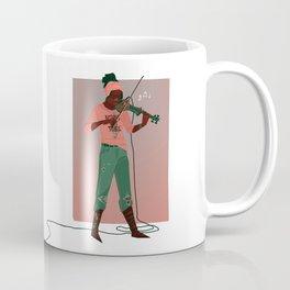 Nothing but Treble Coffee Mug