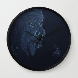 Al Jarreau Wall Clock