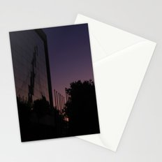 Chords Stationery Cards