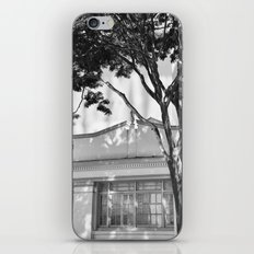Frames of Timber iPhone & iPod Skin