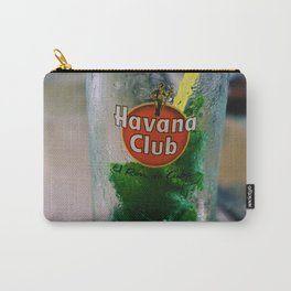 Havana Club Mojito Carry-All Pouch