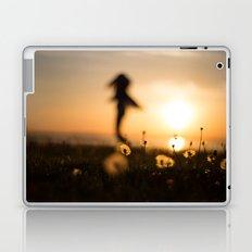Twirl Laptop & iPad Skin