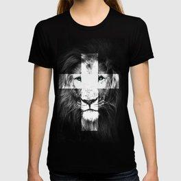 JESUS Lion of Judah T-shirt