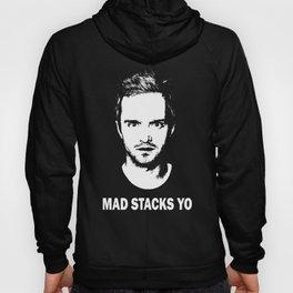 "Jesse Pinkman ""Mad Stacks Yo"" Hoody"