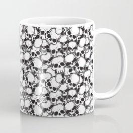 Numb Skulls Coffee Mug