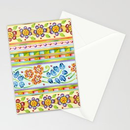 Parterre Botanique Stationery Cards