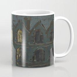 EVENING PETERSBURG Coffee Mug