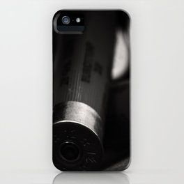 12 Gauge iPhone Case