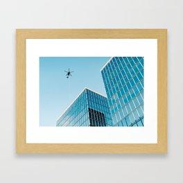 Attached Framed Art Print