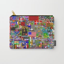 Reddit Place Carry-All Pouch