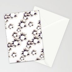 Lace Flower Stationery Cards