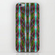 Border Design iPhone & iPod Skin