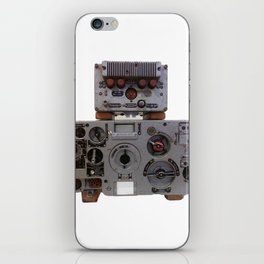 BP-26 iPhone Skin