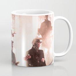 Ghost. Coffee Mug