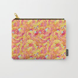 Sunny emotions Carry-All Pouch