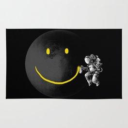 Make a Smile Rug