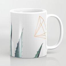 Agave Geometry #society6 #decor #buyart Mug
