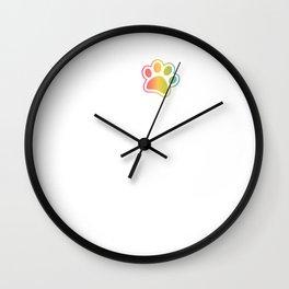 I Heart Lakeland Terriers | I Love Lakeland Terriers Wall Clock
