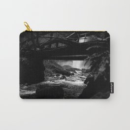 Waterfall Bridge Carry-All Pouch