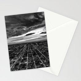 rapture, meet urbania Stationery Cards
