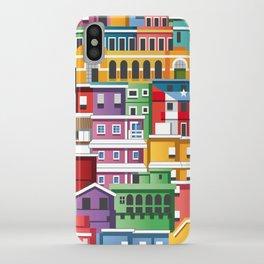 La Perla, San Juan (Puerto Rico) iPhone Case