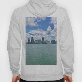 Ocean Skyline Hoody
