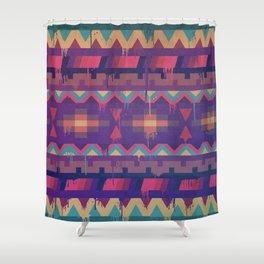 Resident Shower Curtain