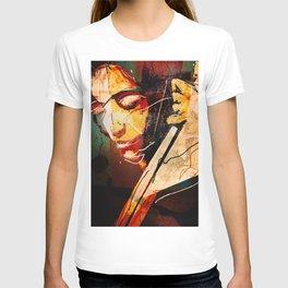 Esperanza Spalding T-shirt