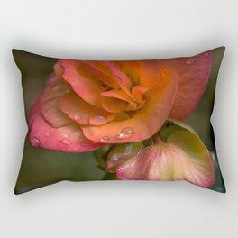 Summer colors Rectangular Pillow