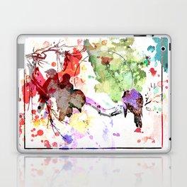 JAP Laptop & iPad Skin