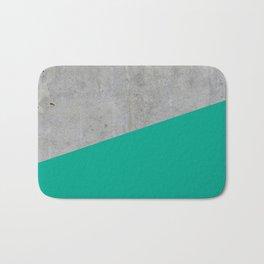 Concrete with Arcadia Color Bath Mat