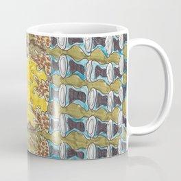 Beans on Toast Coffee Mug