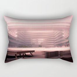 MTHRSHP ovrtre Rectangular Pillow
