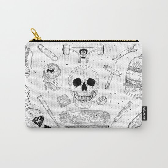 SK8 5tuff Carry-All Pouch
