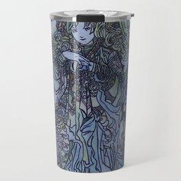 Chinese beauty Travel Mug