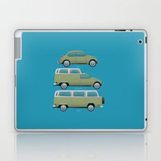 Beetle Camper Laptop & iPad Skin