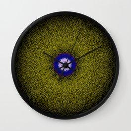Nexus N°29bis Wall Clock