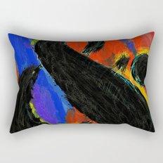 Ampersand Number 2 Rectangular Pillow