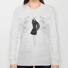 Company Of Wolves Long Sleeve T-shirt