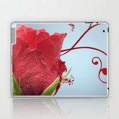 Rose, Reinvented Laptop & iPad Skin