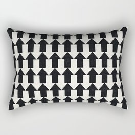 Up&Down Rectangular Pillow
