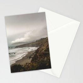 King Range, NorCal Stationery Cards