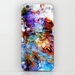 Frozen iPhone Skin