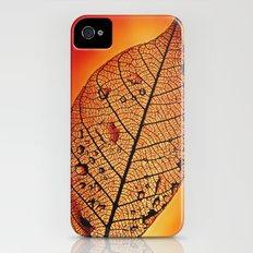 Fireleaf iPhone (4, 4s) Slim Case