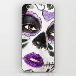 La Catrina Fiore 2961 iPhone Skin