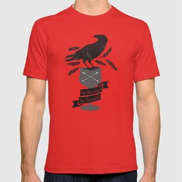 No Mourners, No Funerals - Six of Crows T-shirt
