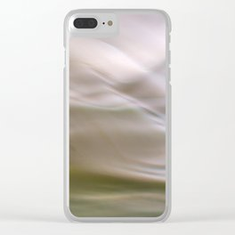 Flow IV Clear iPhone Case