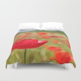 Flower #2 Duvet Cover